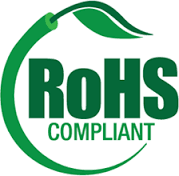 Our Cable Wrap is RoHS Compliant! (Wait...What is RoHS?)