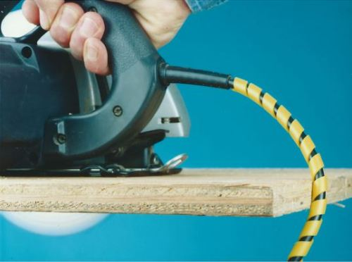How to Avoid Downtime with Spiral Cable Wrap