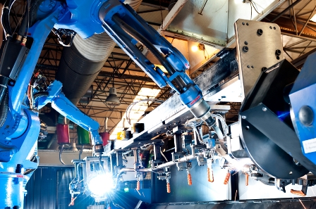 Automation and Manufacturing: A Partnership in Technology
