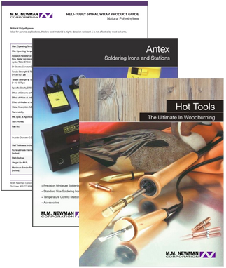 Find the Exact Product for Your Application in Our New Catalogs