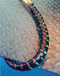 Heli-Tube® Cable Wrap: 6 Features That Stand Out