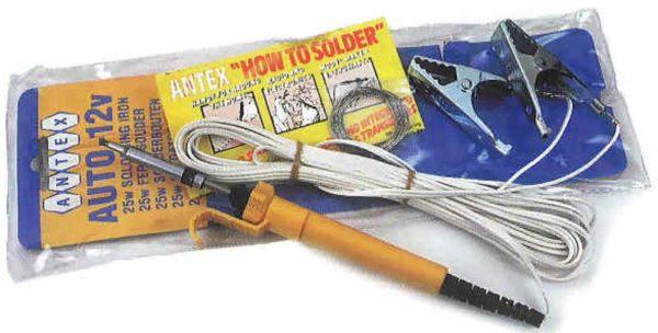 12 Volt Auto Repair Kit