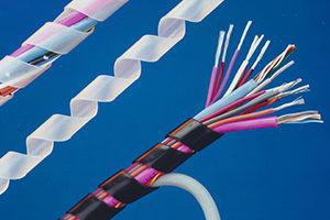 Heli-Tube® Spiral Wrap
