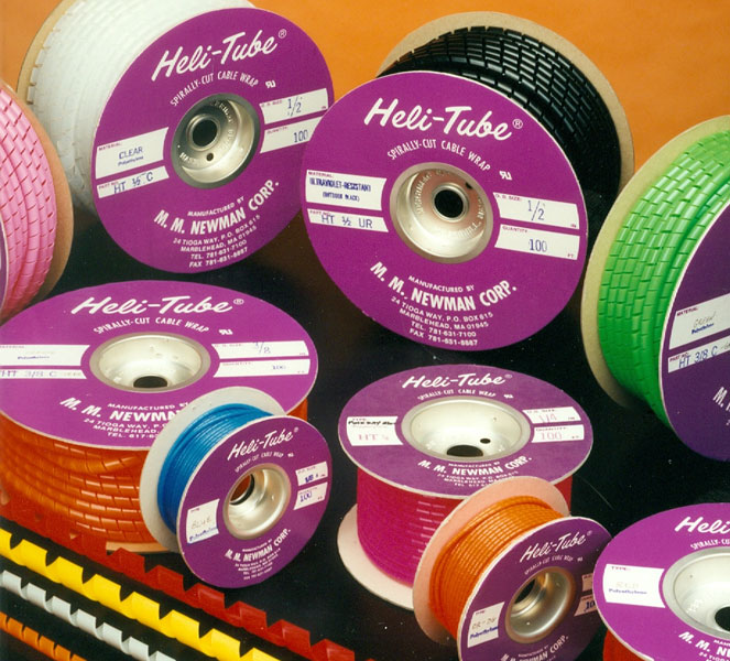 Heli Tube Products