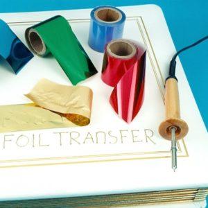Foil Transfer