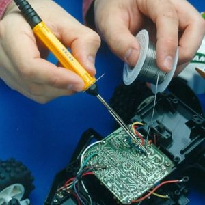 G soldering Iron