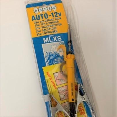 MLXS Hot Tool