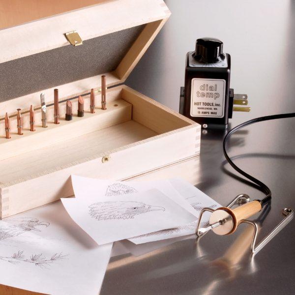 Woodburner kit