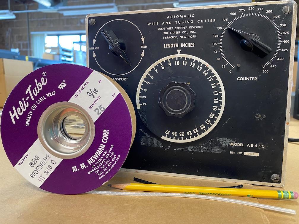 Ventilator Circuit Tubing Maintenance